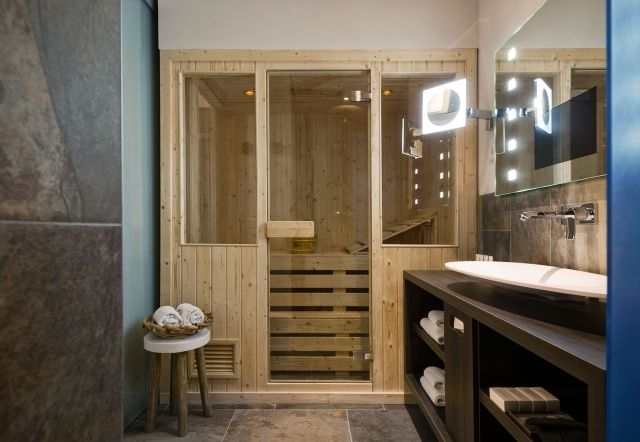 Sauna Im Badezimmer. 831 best sauna images on pinterest steam room ...