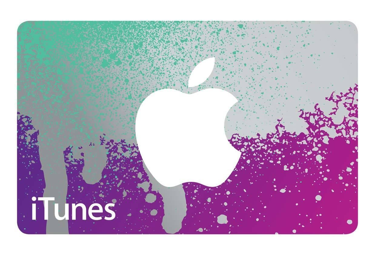 50 itunes gift card for 40 free itunes gift card