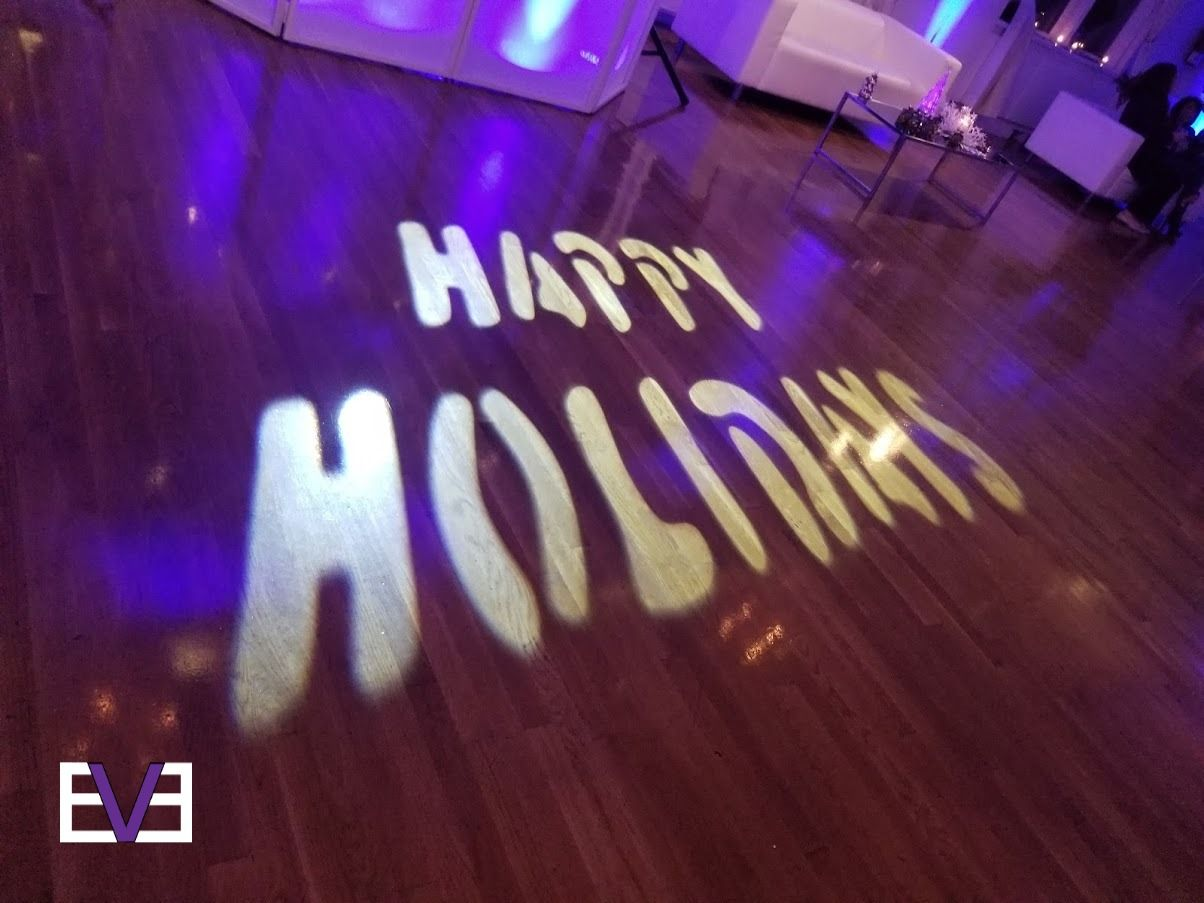 Shine a light at your party this Holiday season! #AnyVenueEveryVenue #EveryVenue #eventlighting #lighting #rentallighting #partylights #lightingideas #christmasparty #christmas #christmaslights #christmasiscoming #christmasdecorations #holidayparty #happyholidays #christmasideas #christmasinnewyork