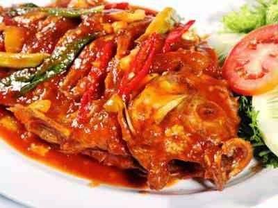 Resep Ikan Bumbu Acar Kuning Resep Ikan Saus Ikan Resep Masakan