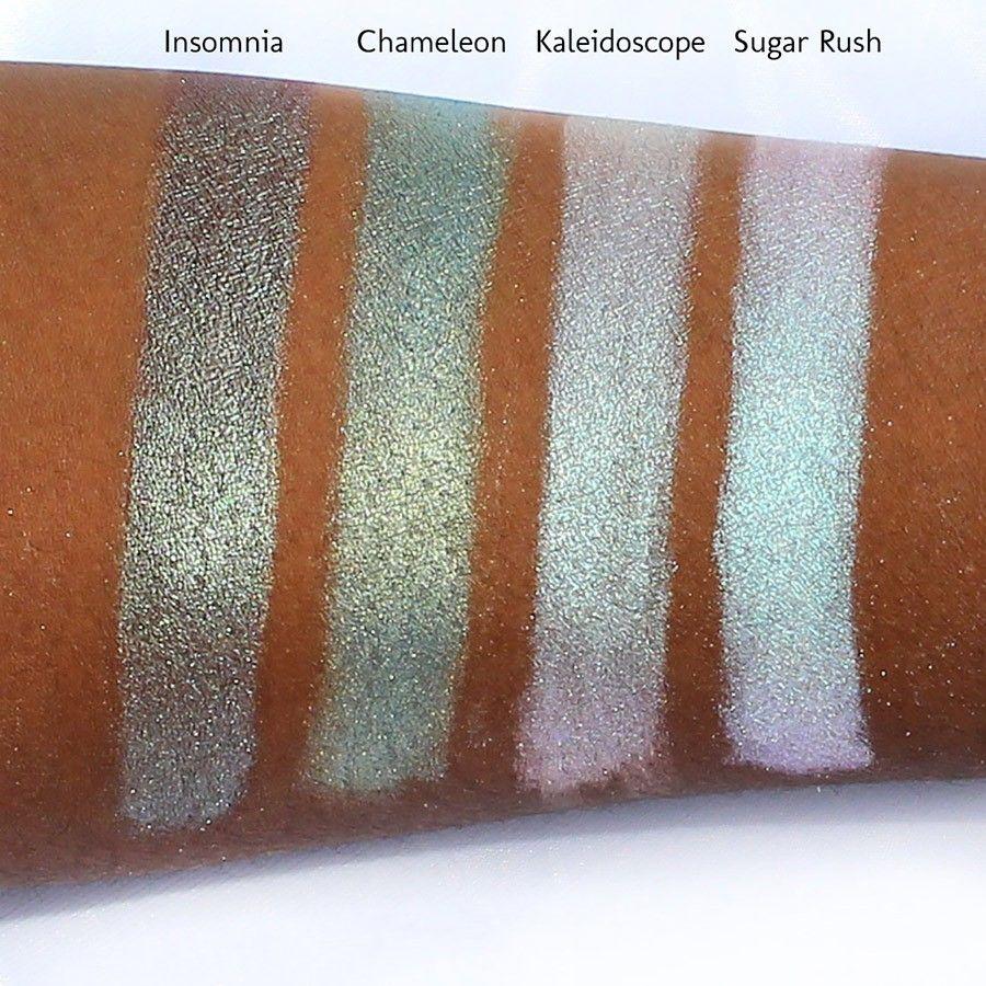 Kaleidoscope Makeup Geek Makeup Geek Pigment Duochrome