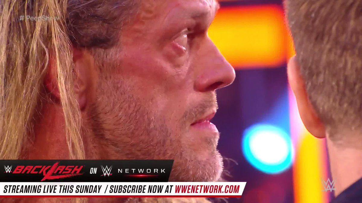 WWE on Twitter: