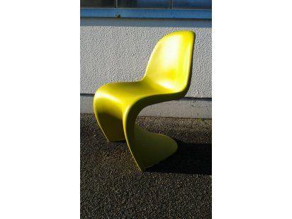 VITRA Panton Chair grün