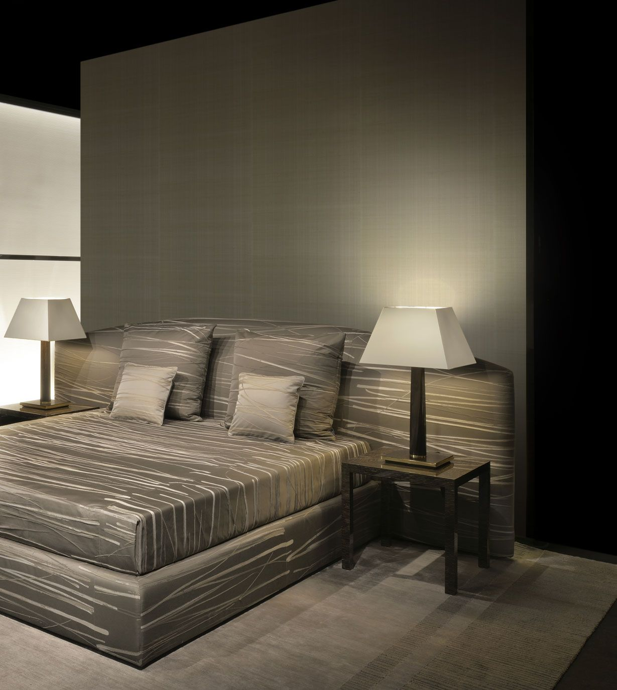 Apartment Wallpaper: Luxury Wallpaper By Armani/Casa, Available Exclusively At