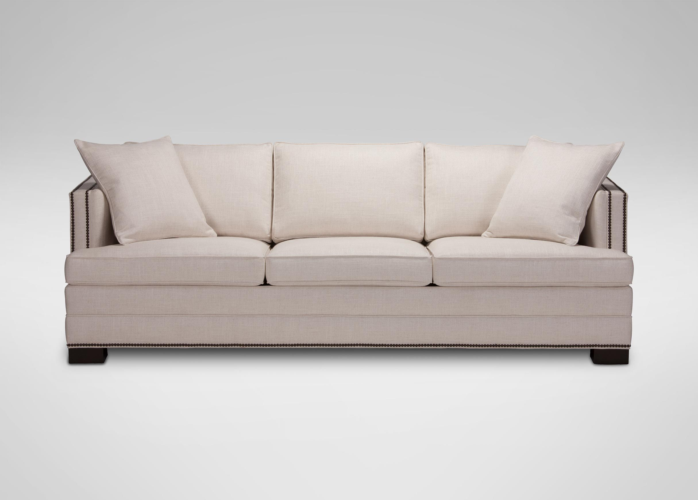 Astor Sofa | Sav Family Room | Sofa, Love seat, Living room sofa