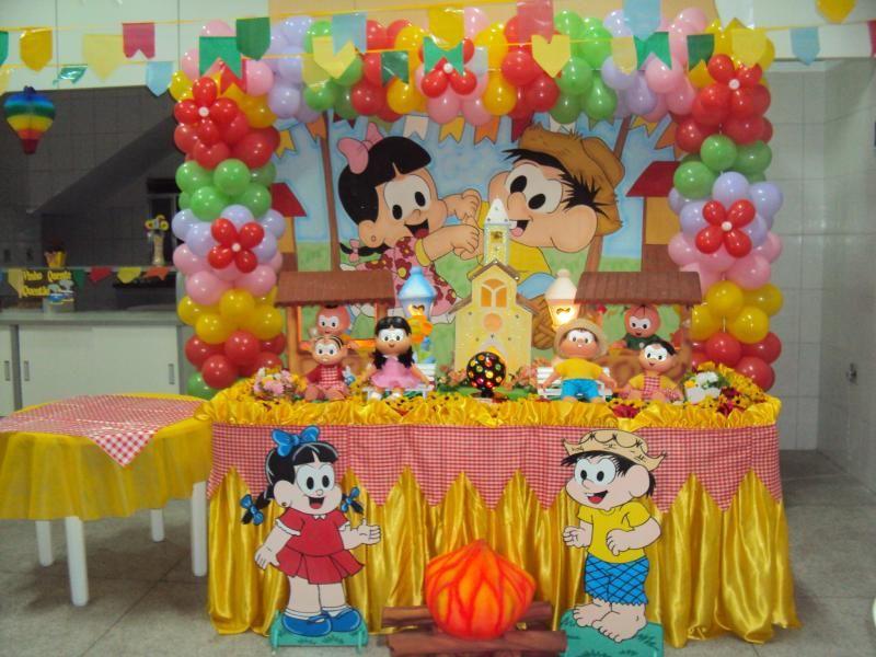 festa junina decoração - Dicas e sugestões para Festas Juninas ...