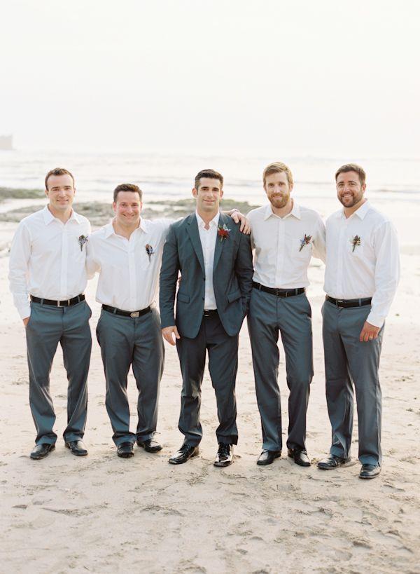 Image result for tropical wedding, groom and groomsmen | Boyfer\'s ...