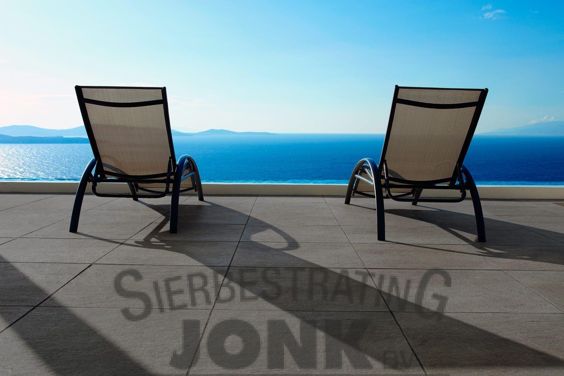 Supremo Antra 60x60x2cm - Jonk Sierbestrating, Edam, Almere, Schagen en Vijfhuizen