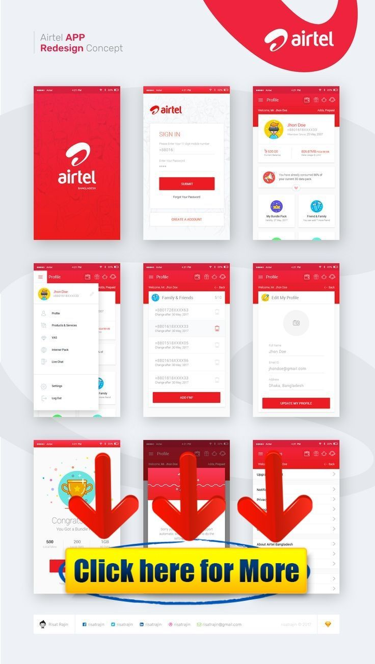 Pack android iphone ios app free Pack android apps