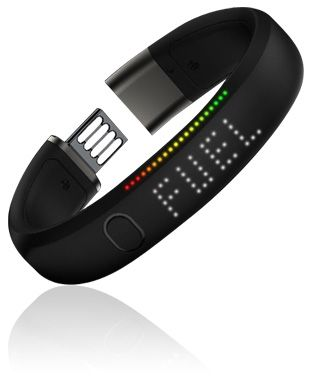 Just Got Me A Nike+ Fuelband #winning #fueling
