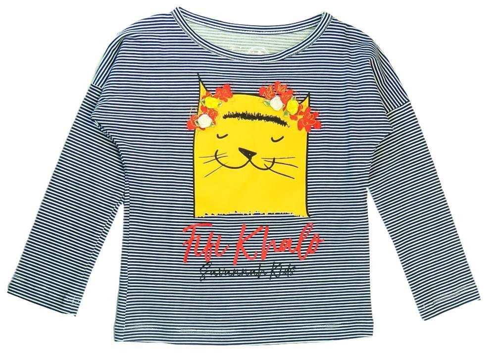 b779b5aeb8b6f Blusa Infantil Fifi Khalo - Savannah Kids