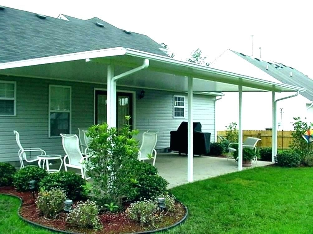 permanent deck awnings - Google Search | Deck awnings ...
