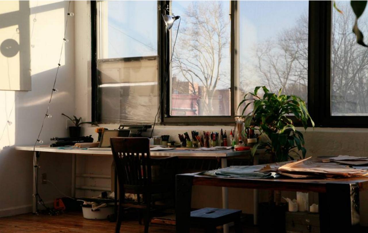 30E31 Nomad New York Penthouse Apartment floor plans