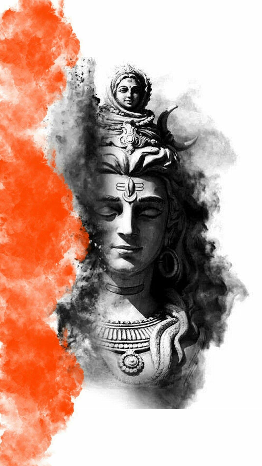 Pin By Lekhraj Sahu On Lord Shiva Wallpaper Shiva Lord Shiva