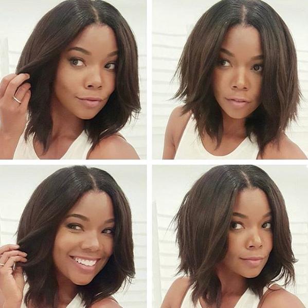 47+ Gabrielle union short haircut 2019 inspirations