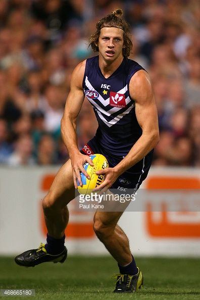 NAB Challenge: On-fire Fyfe the difference as Fremantle