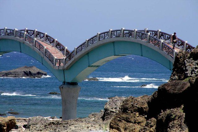 Sansiantai: Dragon Bridge