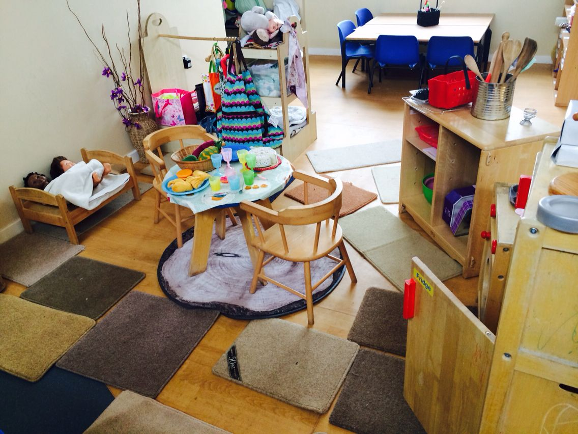 Classroom Ideas For 2 Year Olds ~ Home corner for year olds early childhood education