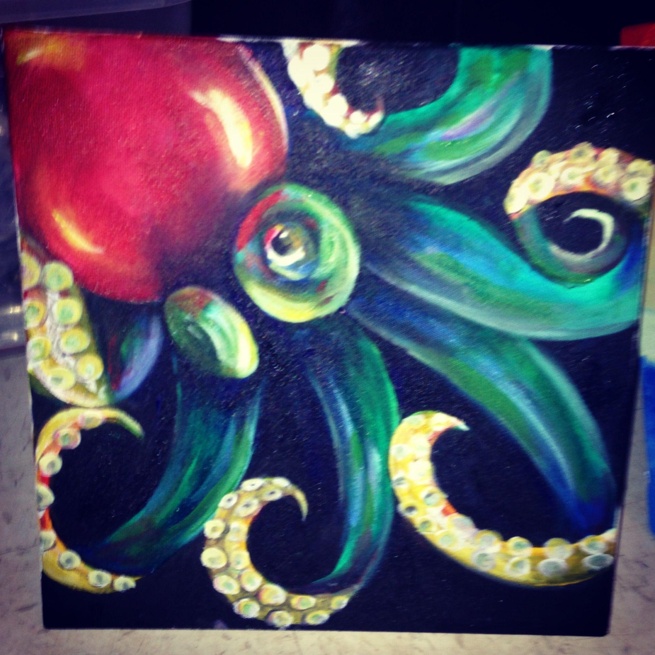 Paint Your Art Out Panama City Fl