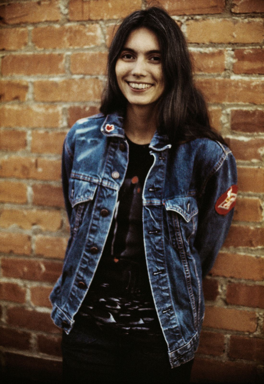 Emmylou Harris – Sweet Smile In Hollywood, Los Angeles ... Emmylou Harris