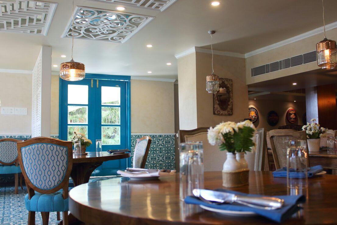 The Living Room Best Restaurant In Bhubaneswar