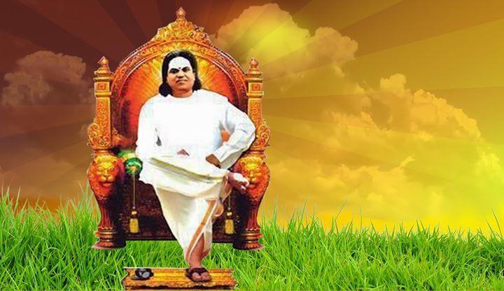 Thevar Jayanthi Psd free