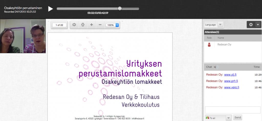 Osakeyhtiön perustamisen lomakkeet - Tallenne:http://www.redesan.fi/tuote/oy_perustamislomakkeet_tallenne/