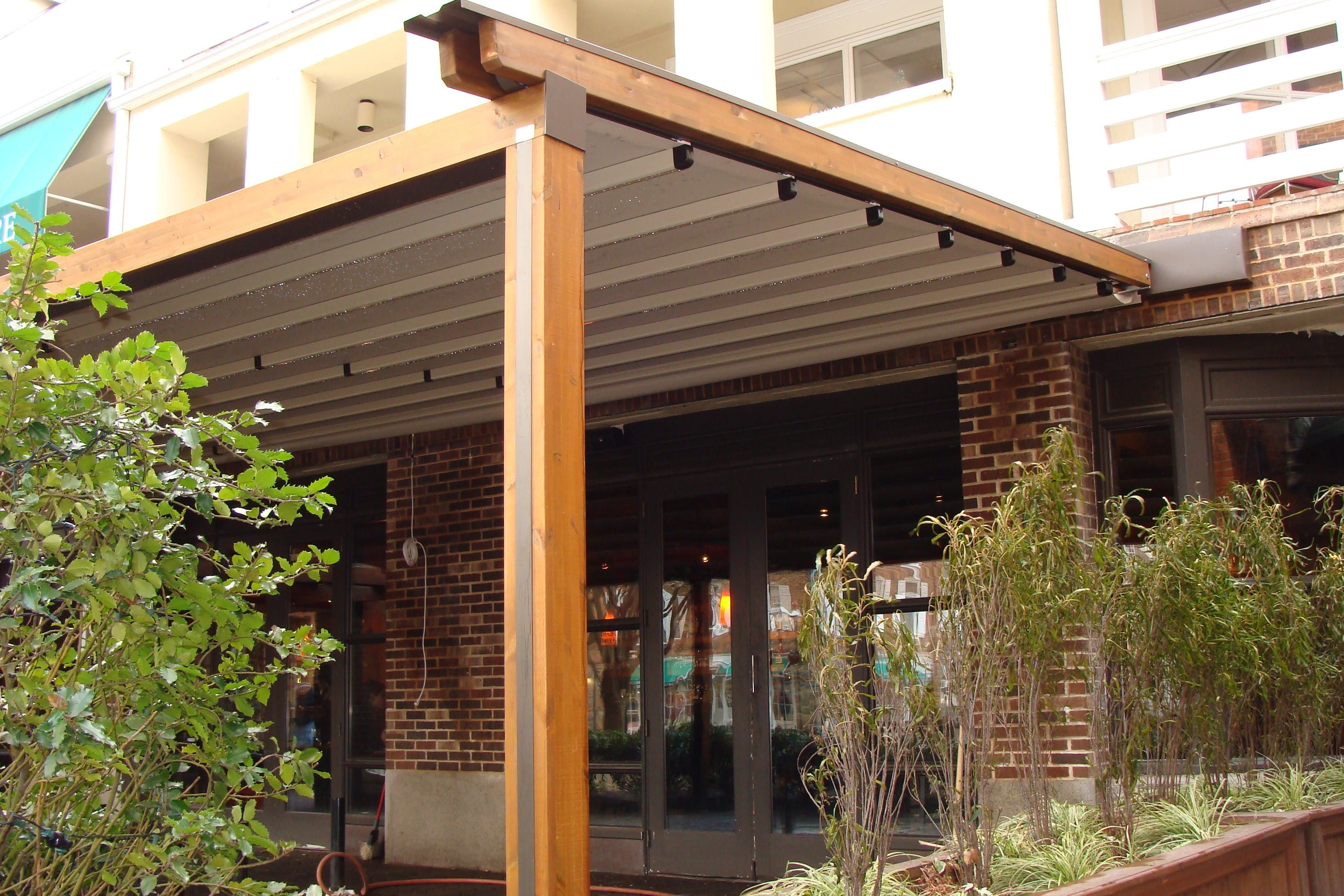 awnings half business pin awning or home decks your patio round ideas for