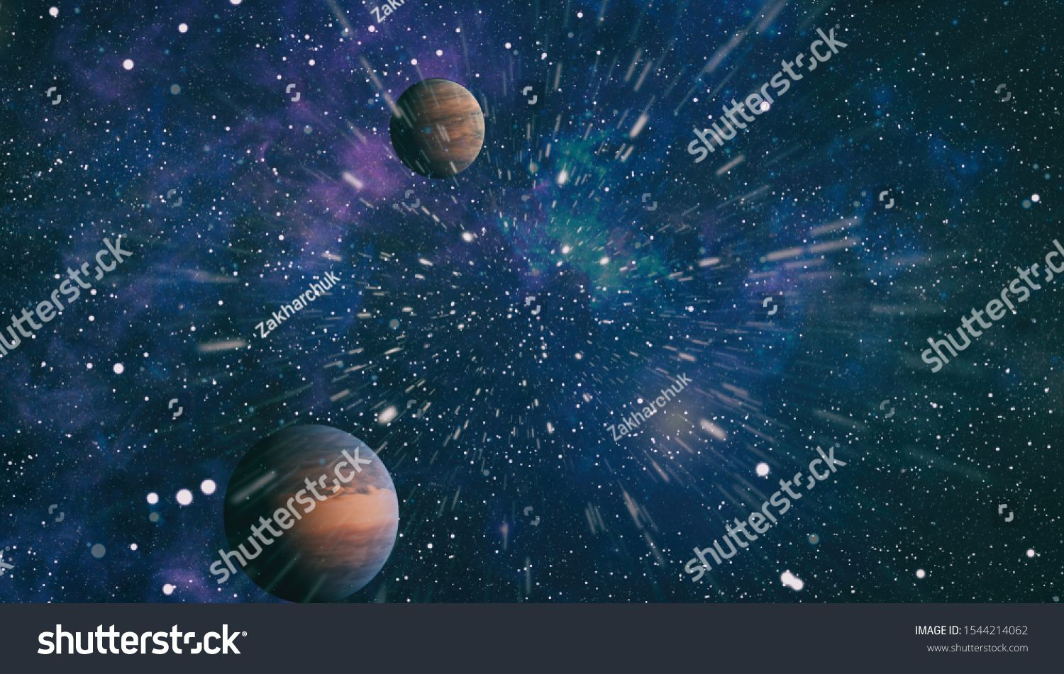 Deep Space Science Fiction Fantasy In High Resolution Ideal For Wallpaper Elements Of This Image Furnished By Nasa Ad A Science Fiction Deep Space Fiction