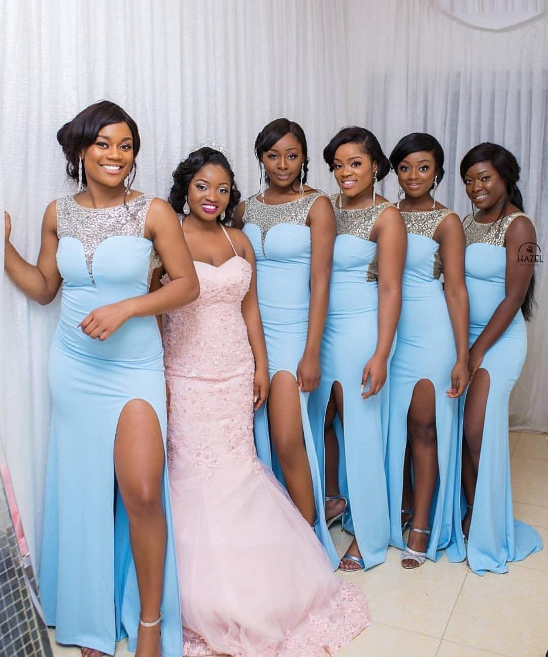 2019 BRIDAL TRAIN STYLES for your girls.FOR IMPERIAL
