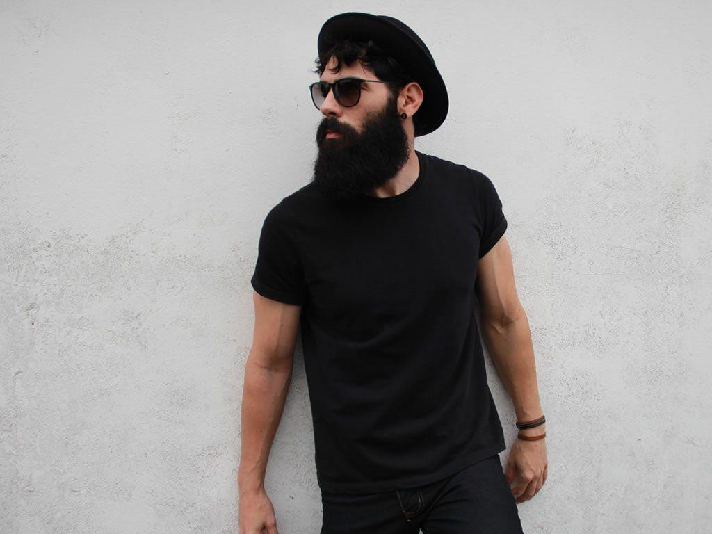 Фото с улиц италии бородатых мужчин