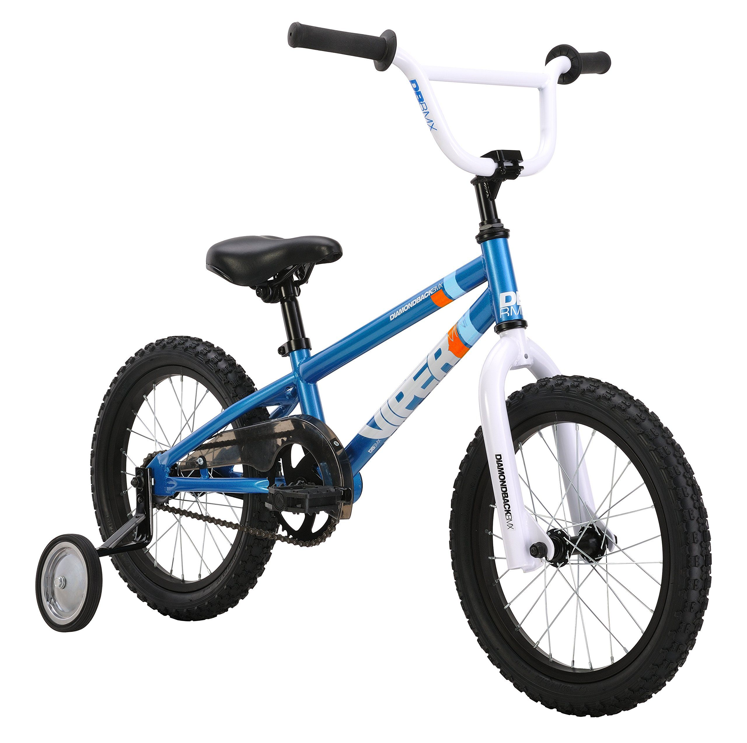 Diamondback Bicycles Mini Viper Kid\'s BMX Bike (16-Inch Wheels ...