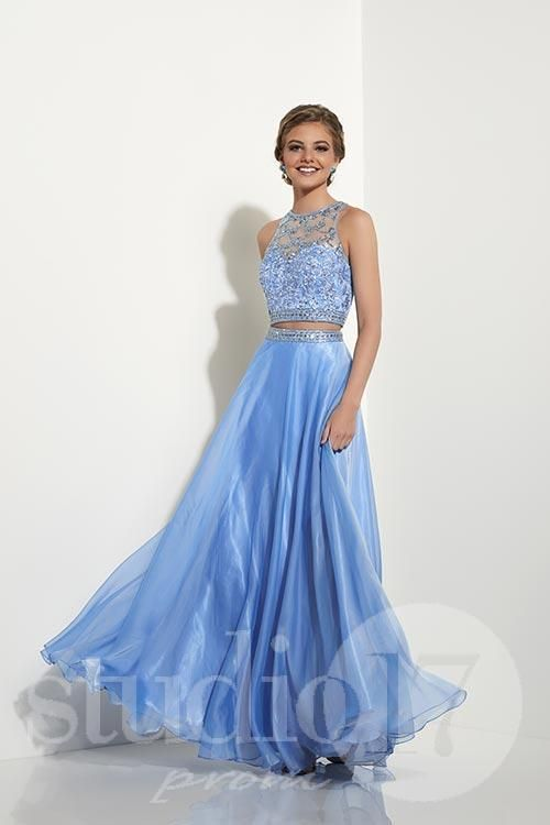 Pin By Wendys Bridal Fort Wayne In On Tiffany And Studio 17 Prom
