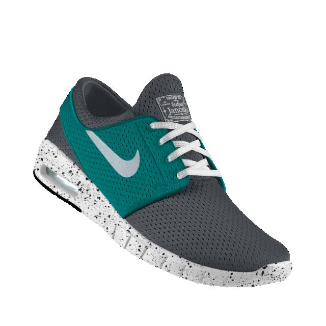 Pánská skateboardová bota Nike SB Stefan Janoski Max iD  e789fc747b