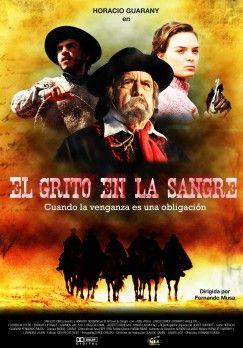 EL GRITO EN LA SANGRE - 3C Films / 17 de Abril
