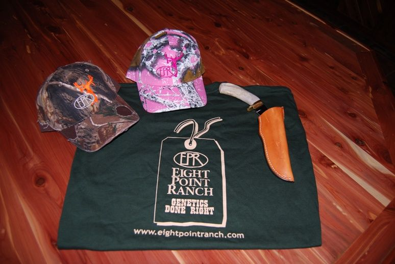 EPR items for sale | EPR items for sale | Whitetail hunting