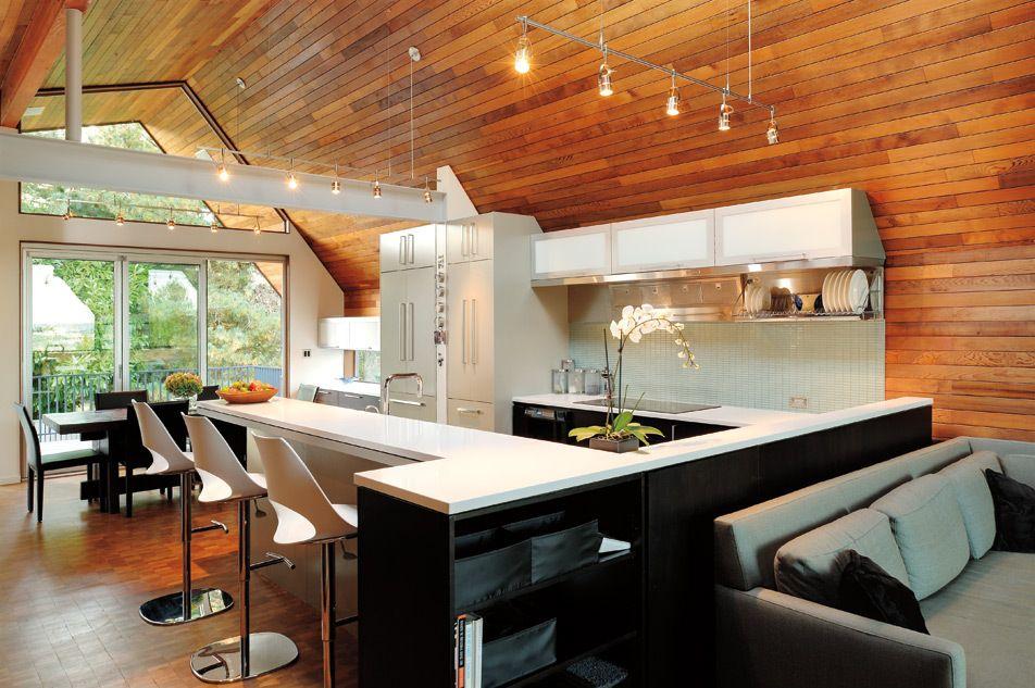 interesting track lighting kitchen net ideas. Mid Century Modern Track Lighting Interesting Kitchen Net Ideas
