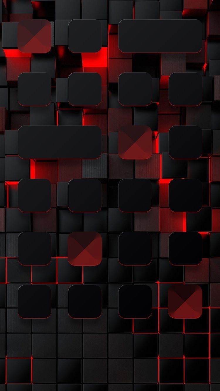 Get Most Downloaded Black Background for Smartphones This Month