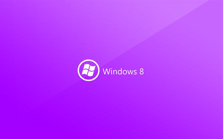 Descargar Fondos De Pantalla Windows 8 4k Creativo Diseño
