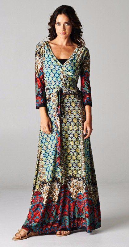 Indie Maxi Dress 9ac092bc3ee