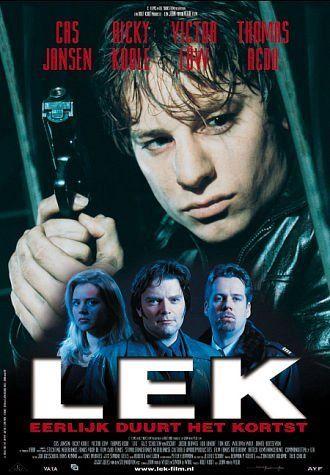 Leak 2000 2000 Crime Movies Thriller Movies Film