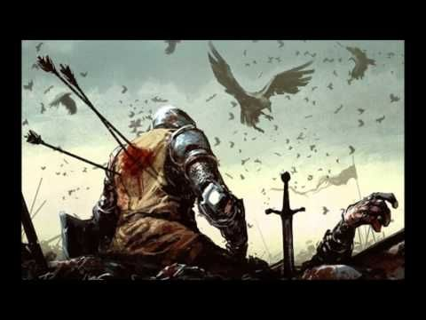 Wulfgar--On A Battlefield In Midgard I Will Die - YouTube