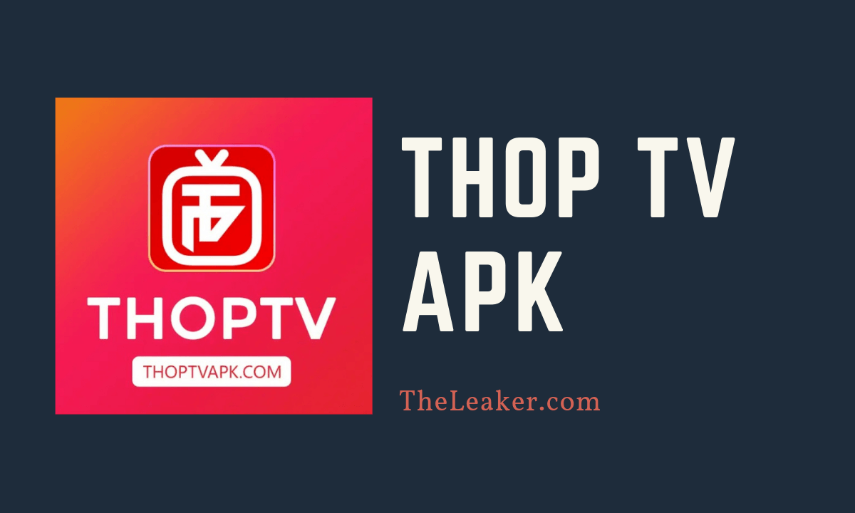 ThopTV APK 3 0: Watch Online TV, IPL Free with 7 days