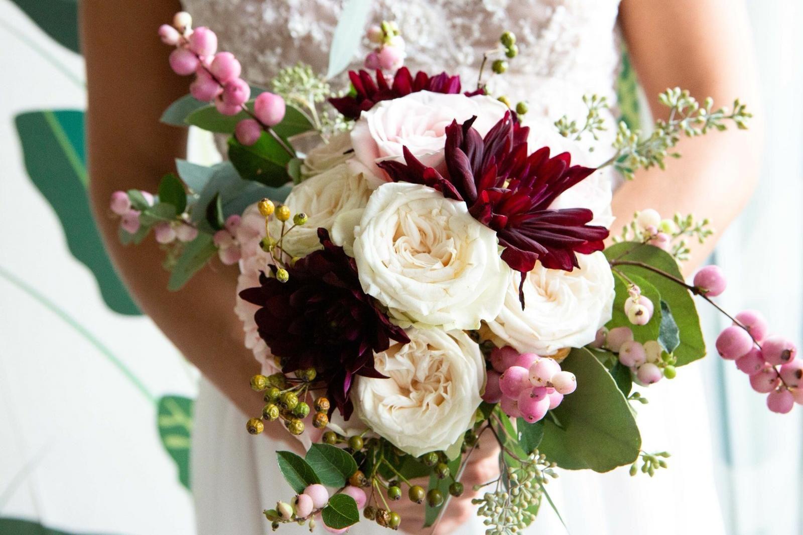 Fiori Di Settembre Per Bouquet Sposa.La Sposa Vispa Matrimonio Floreale Bouquet Da Sposa Bouquet