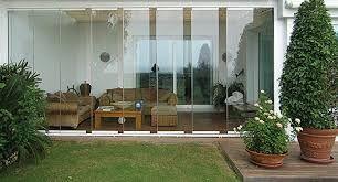 resultado de imagen para terrazas cerradas con cristal - Terrazas Cerradas