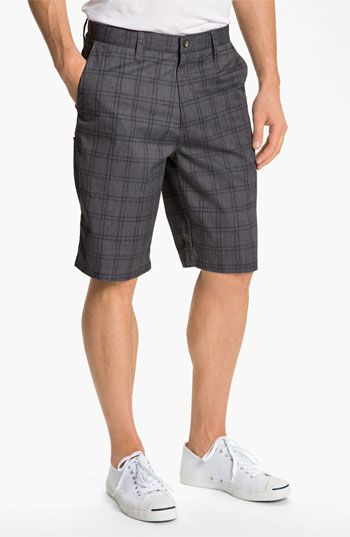 Volcom Chino Shorts (Online Exclusive) available at Nordstrom
