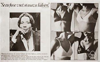 www.jornaljardins.blogspot.com: EXPOSIÇÃO CORTES E RECORTES MOSTRA CRIAÇÕES DE CLODOVIL HERNANDES Campanha para a marca Valisere. Foi um sucesso!