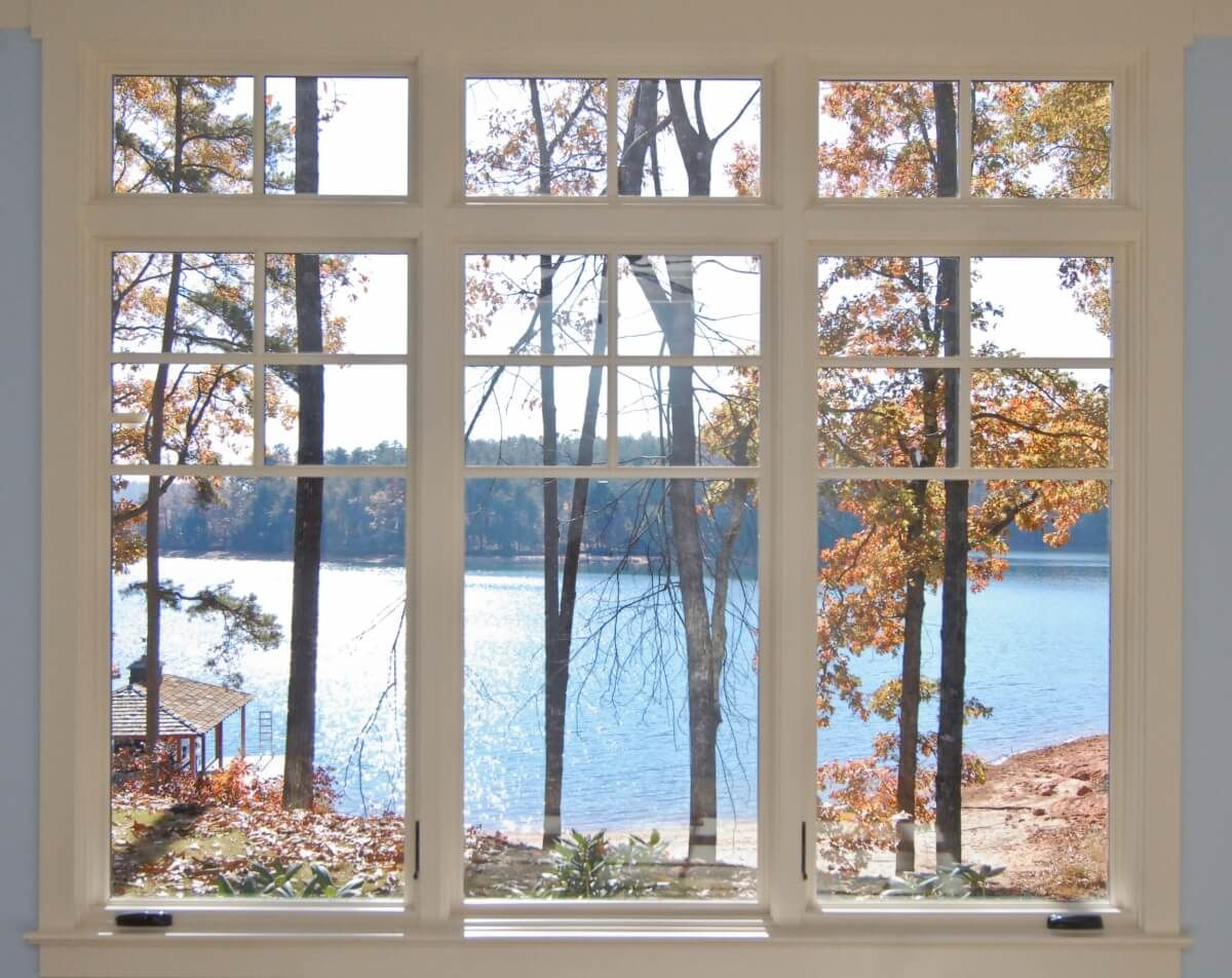 Lake Keowee, SC Custom Home Built by Custom homes