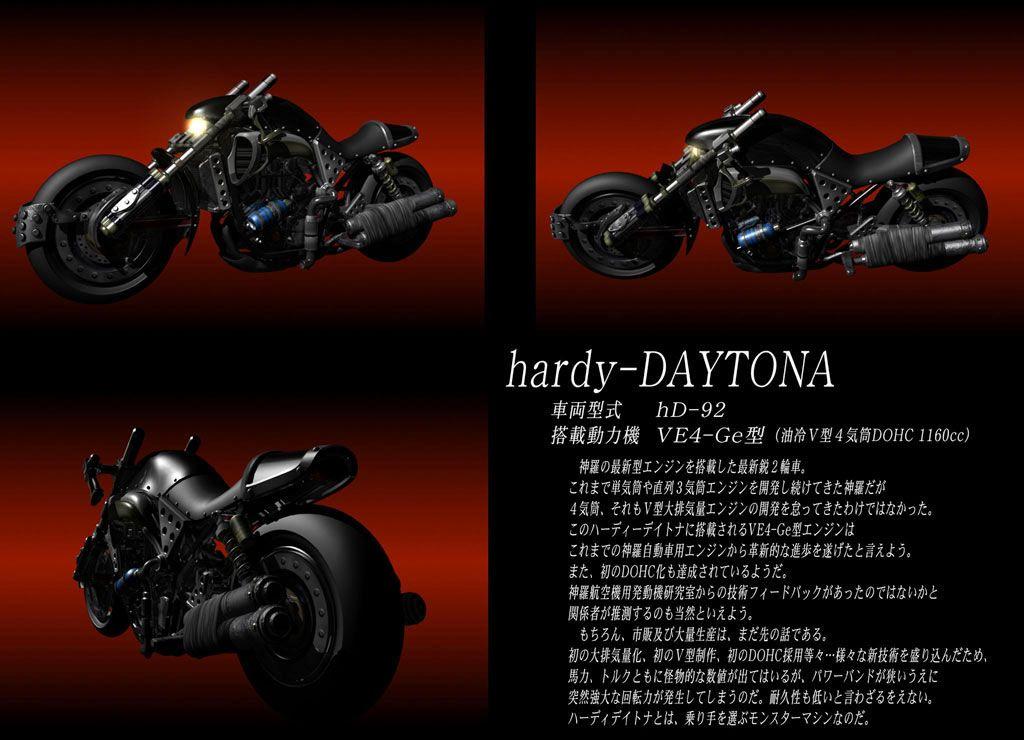 Hardy Daytona Final Fantasy Wiki Fandom Powered By Wikia Final Fantasy Artwork Daytona Art Final Fantasy Vii