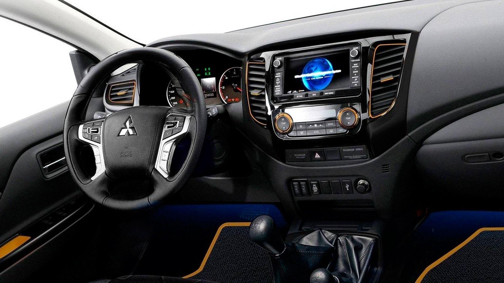 2019 Mitsubishi L200 New Release Release Date Car Gears